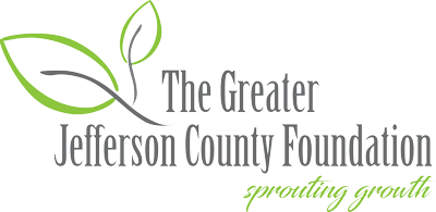 The Greater Jefferson County Foundation Logo